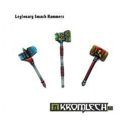 Legionary Smash Hammers (6)