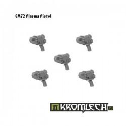 CM72 Plasma Pistol (5)