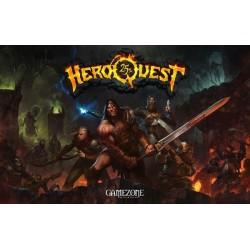 Heroquest 25 Aniversario + Mago del Mal