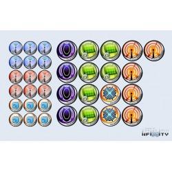 Infinity Token Set Its2015 (35)