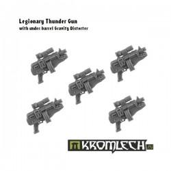 Legionary Thunder Gun Combi Grav