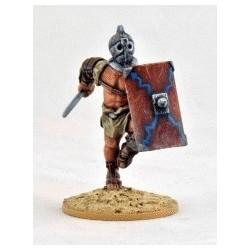 Jugula Gladiator - Secutor
