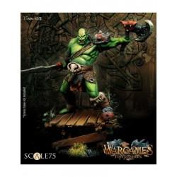 Shargh Orc Champion