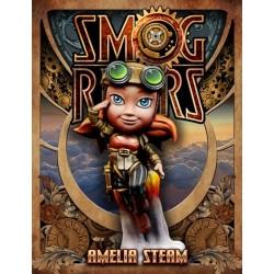 Amelia Steam