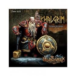 Khalgrim Storm Hammer