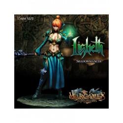 Lisbeth Shadowmancer