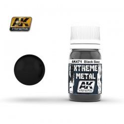 Xtreme Metal Black Base