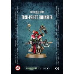Astra Militarum Tech-Priest Enginseer (1)