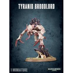 Tyranid Broodlord (1)