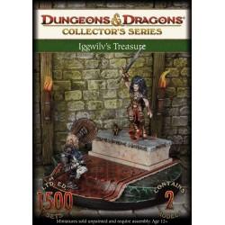 D&D Iggwilv's Treasure