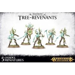 Sylvaneth Tree-Revenants (5)