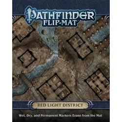 Red Light District - Pathfinder Flip-Mat