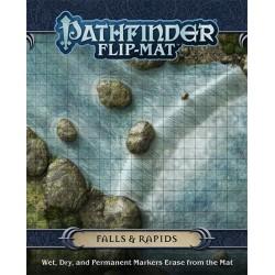 Falls & Rapids - Pathfinder Flip-Mat