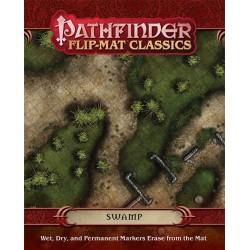 Swamp - Pathfinder Flip-Mat