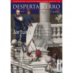 Desperta Ferro Moderna Nº 23: Jartum, 1884-1885