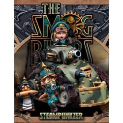 Steampunkzer
