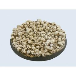 Skulls Bases - Round 50mm (2)