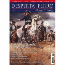 Desperta Ferro Moderna Nº 24: Federico el Grande. El auge de Prusia