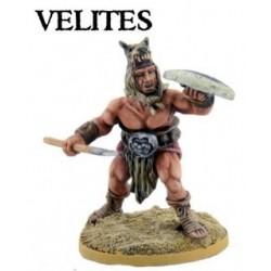 Jugula Gladiator - Velites (1)