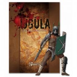 Jugula Familia One Equipment Set