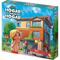 Hogar, Dulce hogar