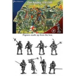 Foot Knights 1450-1500 (38)