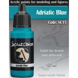 Adriatic Blue