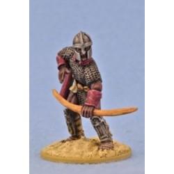 Jugula Gladiator - Sagittarius