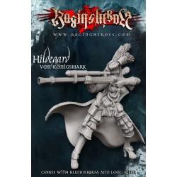 Hildegard Von Königsmark