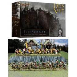 Foot Sergeants (48)