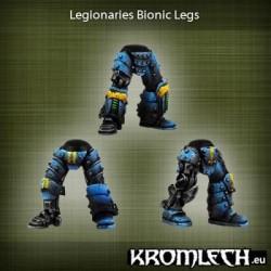 Legionaries Bionic Legs (5) (TBA)