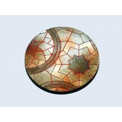 Mosaic Bases - Round 60mm (1)