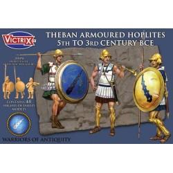 Theban Hoplites 5th-3rd Century BC (48)