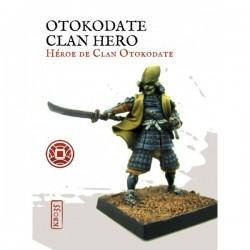 Héroe del Clan Otokodate