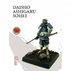 Daisho Ashigaru Sohei