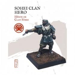 Héroe del Clan Sohei