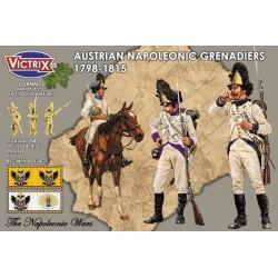 Austrian Napoleonic Grenadiers 1798-1815 (56)