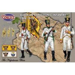 Austrian Napoleonic Infantry 1806-1815 (56)