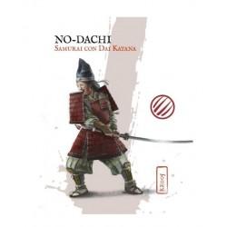 Samurai con Dai Katana