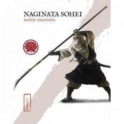 Monjes con Naginata