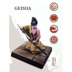 Geisa (II)