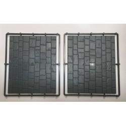 Stone Floor Bases (2)