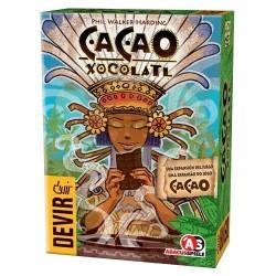 Cacao: Xocolatl