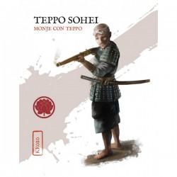 Teppo Sohei