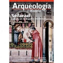 Arqueología e Historia Nº 9: Sefarad - Judíos en la España medieval
