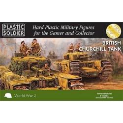 15mm Churchill
