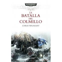 La Batalla del Colmillo