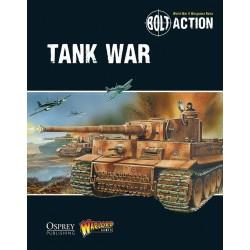 Tank War Rulebook