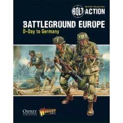 Battleground Europe