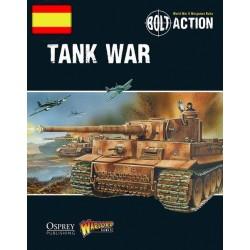 Tank War (Castellano)